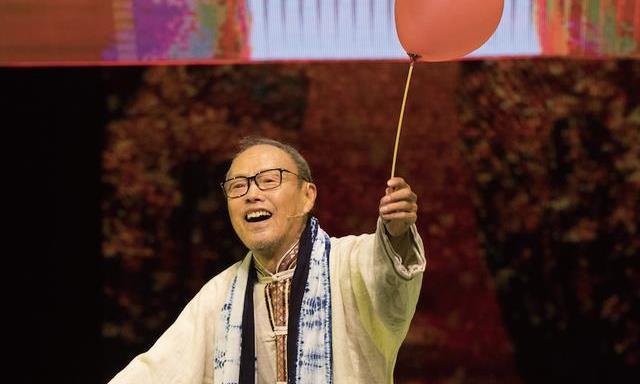 从老艺术家到大学生,上海白玉兰戏剧奖担起传承重任