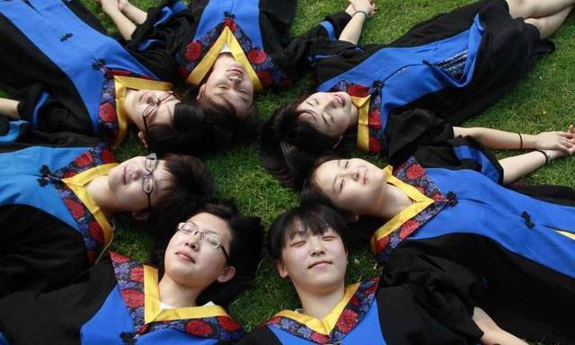 我国考研竞争压力最大的院校,毕业身价倍增!清华北大不在内