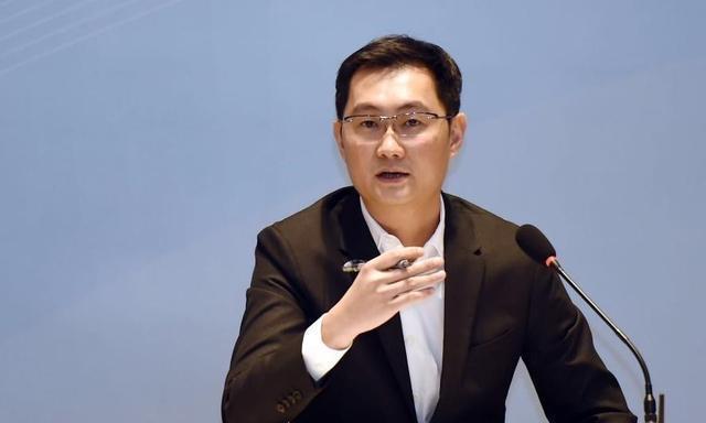 重大利好!深圳被委以重任,马化腾或成为最大赢家|EMBA人物