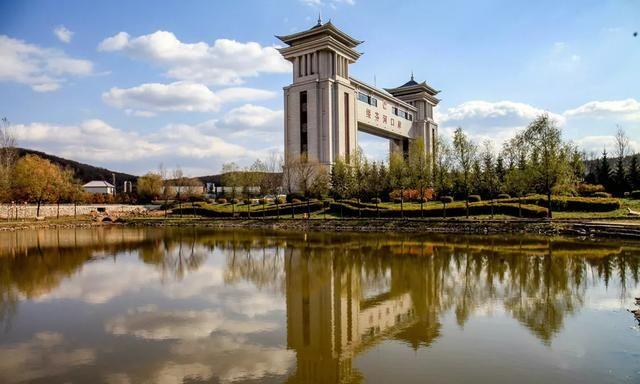 黑龙江省牡丹江市的景区景点你去过几个?