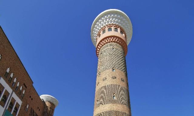新疆大巴扎