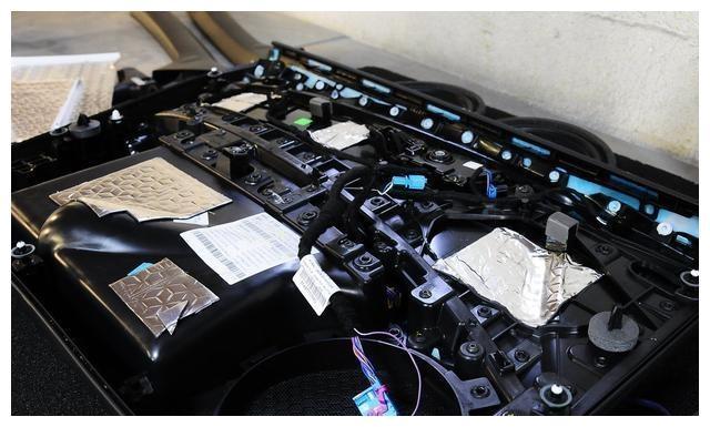 怎样还原高品质音质?西雅特CUPRA 290小改GLADEN