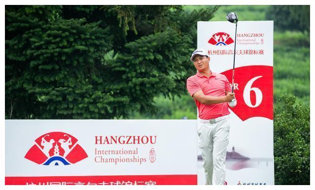 大雨再致比赛未完结 杭州国际赛晁海蒙刘艳领先
