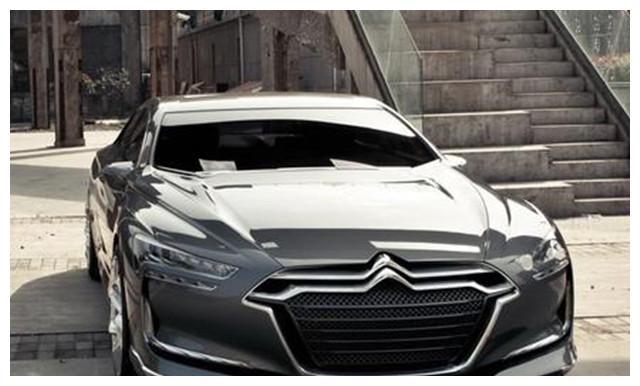 雪铁龙祭大招,车长超5米,轴距超3米,15万能救整个法系车!