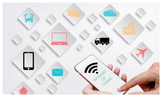 2020十大战略科技趋势指出大方向:区块链和物联网