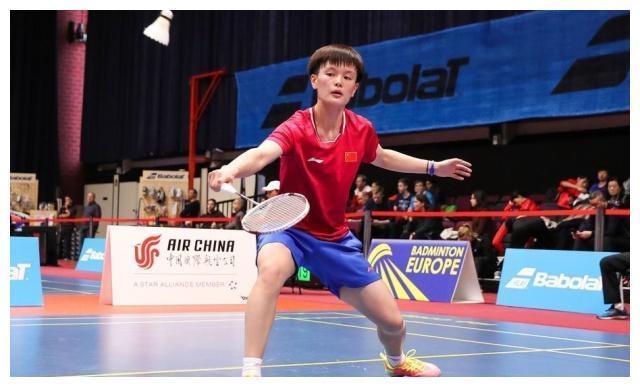 加拿大羽毛球公开赛,国羽获1冠2亚,青奥会冠军斩获成年赛首冠