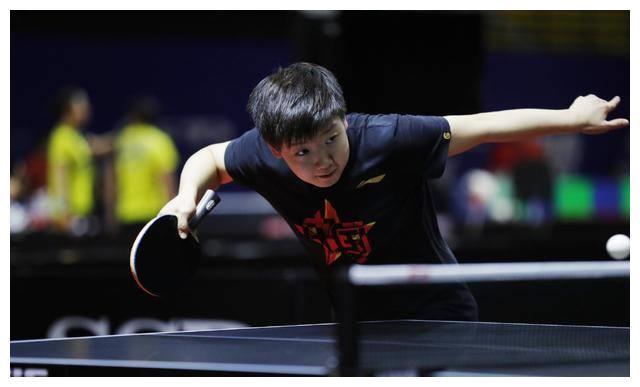 决赛对阵出炉!樊振东与张本智和担任一单,林高远王楚钦无缘上场