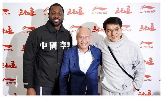 中国体育品牌李宁,为何会选择华晨宇做品牌代言人?2人都是冠军