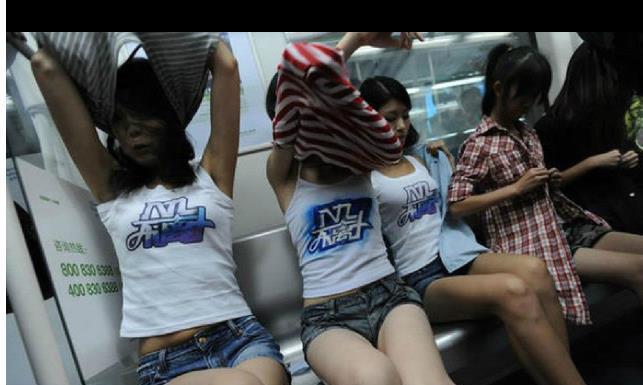 女孩子千万别去日本旅游,这里的生活习惯,不是谁都能接受