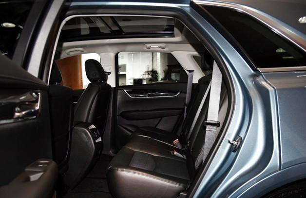 在你心中, 这几款豪华中型SUV, 哪辆才算有料还有型?
