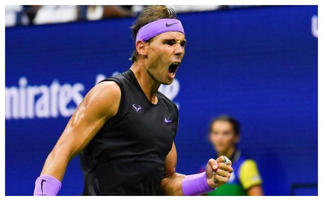 ATP本赛季各场地胜率榜 纳达尔三项第一 德约草地称王