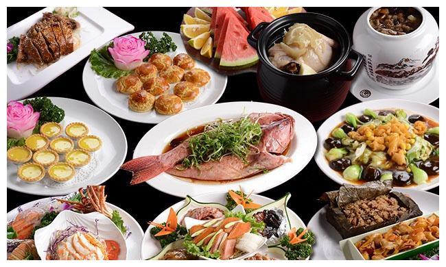 有朋友问:广东明明靠海,为什么粤菜中海鲜的比重并不高?|粤菜|海鲜|广府_新浪新闻
