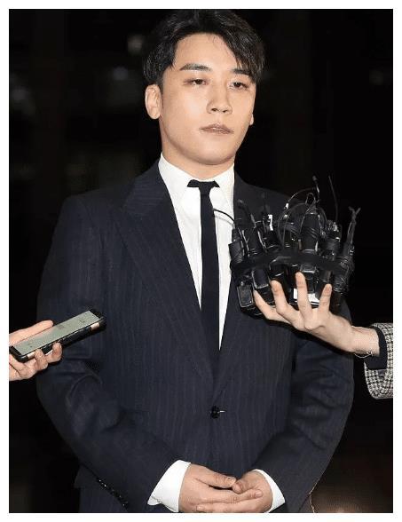 """韩国超人气""""短发女神""""卷入胜利事件,高俊熙被指在海外接待客人"""