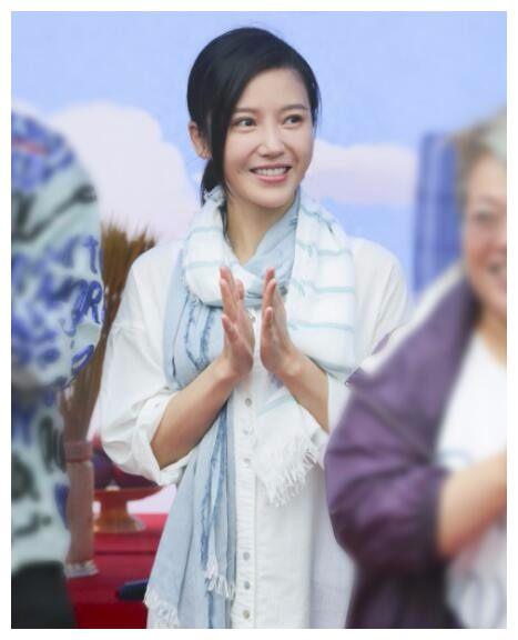 杨子姗韩东君后,《原来你还在这里》再爆定妆照,形象蛮符合的!