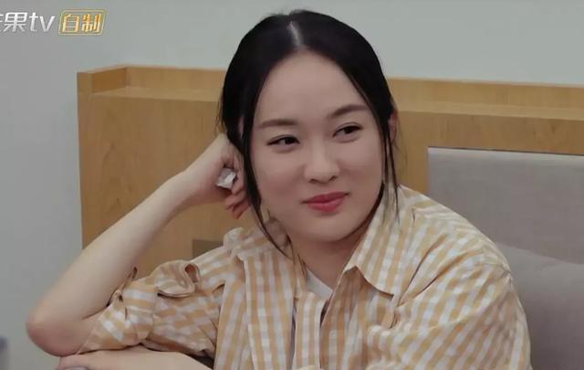 """有一种幸福肥叫霍思燕,看她脖子上的""""游泳圈"""",杜江怎么受得了"""
