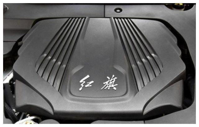 红旗HS7即将上市,搭载自主研发的3.0T发动机,百公里油耗10.9L