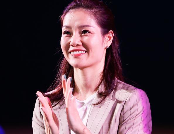 中国骄傲!武网为李娜庆祝入驻名人堂 娜姐公开表示绝不会复出