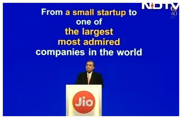 """印度首富入局电商领域,将与亚马逊和沃尔玛的Flipkart""""开战"""""""
