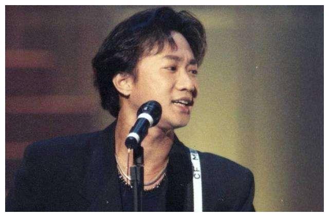 可以抚慰心灵的6大歌手, 王杰第二, 崔健第三
