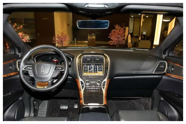 """""""最便宜""""的进口豪华中型SUV!售价26万,质量真是没得说!"""