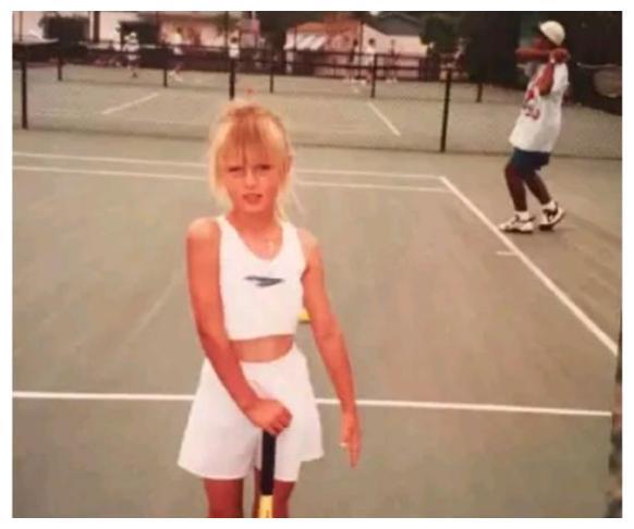 网球传奇莎拉波娃宣布退役,曾是最美运动员,17岁夺大满贯冠军