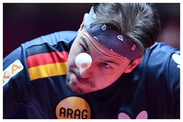 波尔因伤退出T2钻石赛争夺,国乒教练洋弟子喜获入围资格
