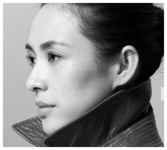 """娱乐圈里的六位""""高级脸""""女演员,袁泉惊艳侧颜杀,杜鹃气场超强"""