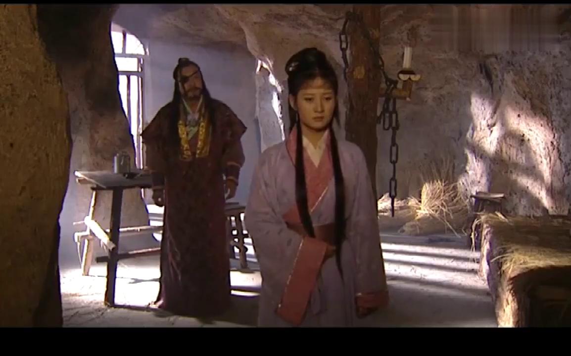 小霸王吃了如兰的解药,毒发身亡,武松气急竟这么对他!