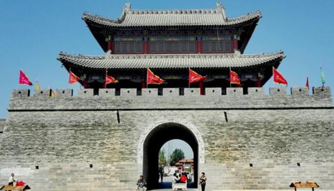 河南名字最难读对的一个古城,创造河南一个纪录,却鲜有人知