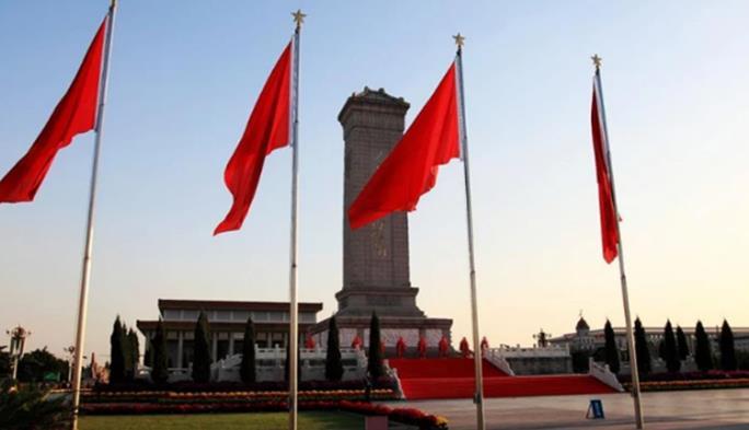 最大的广场在中国,是天安门广场的4倍,你知道是哪吗?