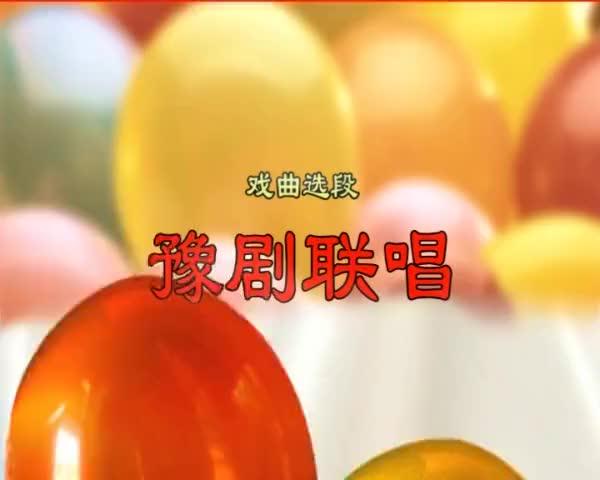 豫剧联唱花木兰等刘青周庆娥张丽邢换峡朱淑琴演唱