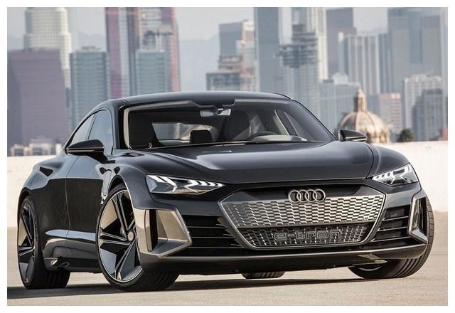 大型豪华电动车你能接受吗?下一代奥迪A8或推纯电车型