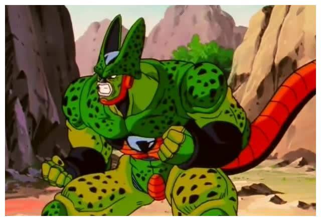 龙珠z,完全体沙鲁完虐超级贝吉塔,王子自尊心受到伤害