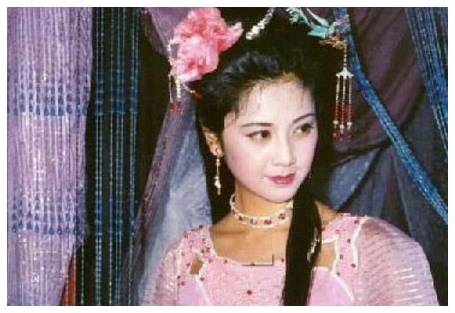 西游四大美女,女儿国国王垫底,观音上榜,最美的唐僧却唤她母亲