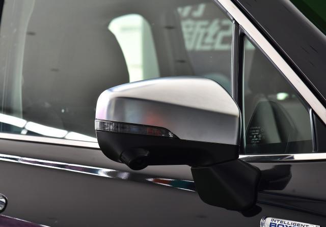 不足21万,买普拉多不如买它,世界顶级四驱系统,整车进口