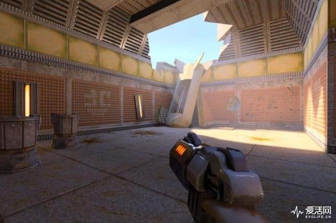 英伟达的RTX光追复刻计划将让更多老游戏焕发新生