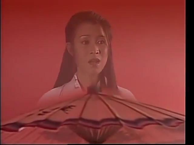 英叔唯一的一部电视剧,半路拾了把红伞,却成全了一对夫妻
