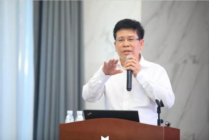 """神州信息协办""""央行金融科技发展规划研讨会""""在京举行"""