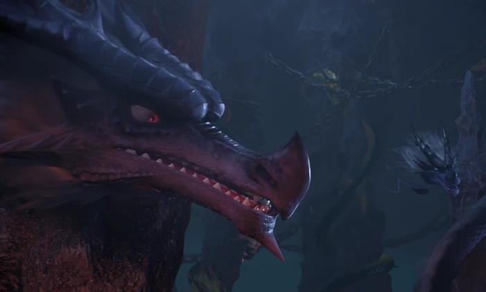 《哪吒之魔童降世》:魔神混战,究竟谁对谁错,龙族真是反派吗?