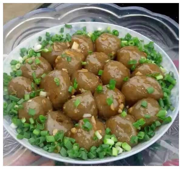 咸宁通山县5大推荐美食,通山县的这些美食你值得品尝