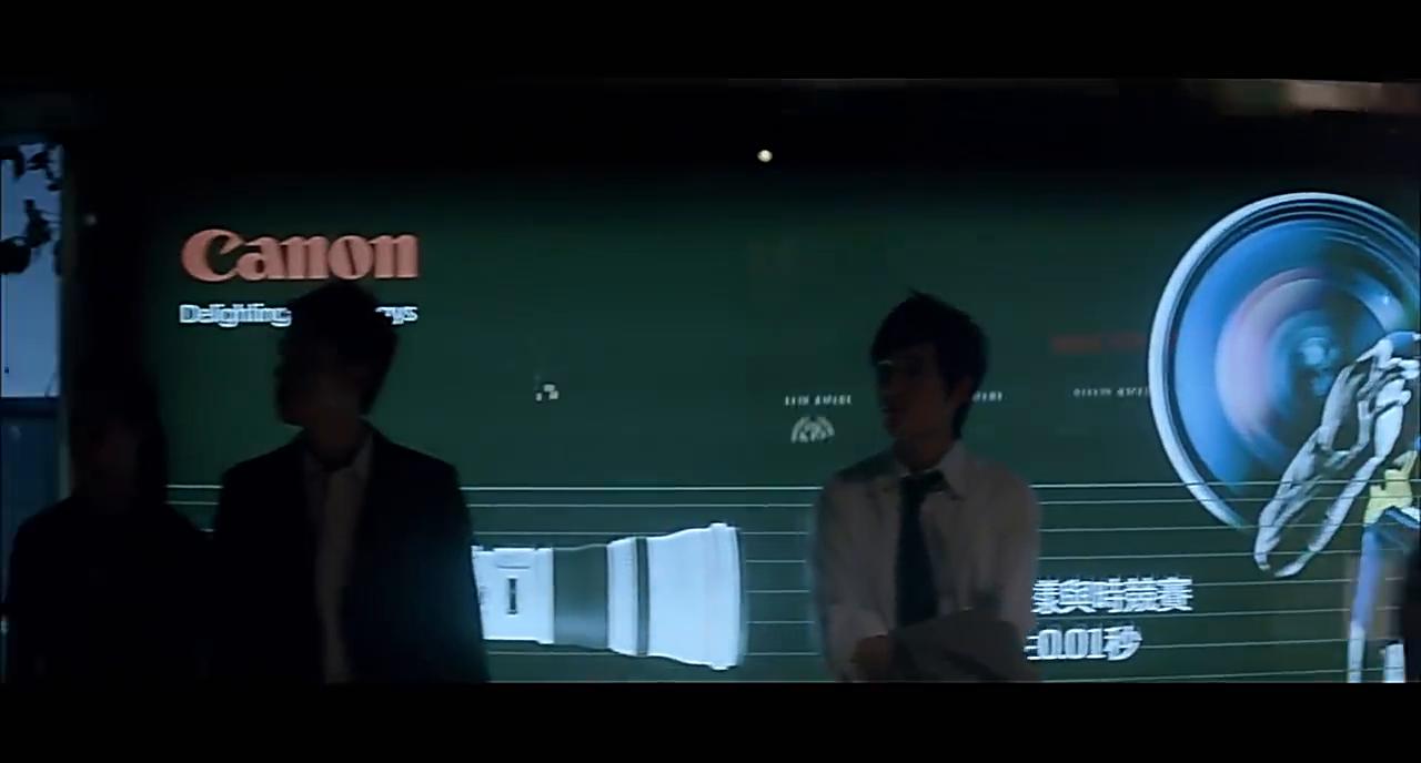 古天乐跟任贤齐上了同一辆计程车,跟踪与被跟踪的关系