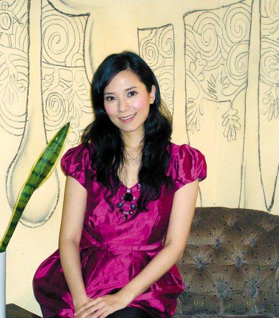 图集:她是香港著名影星,因太敬业拒绝替身直接导致流产