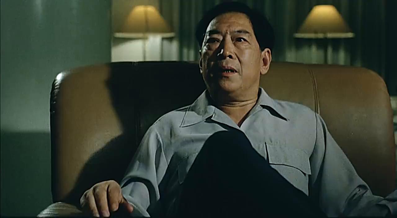 李市长闯入一个秘密会议,要把反腐进行到底