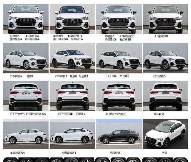 """""""鱼""""和""""熊掌""""兼而得之,这款轿跑SUV会卖多少钱?"""