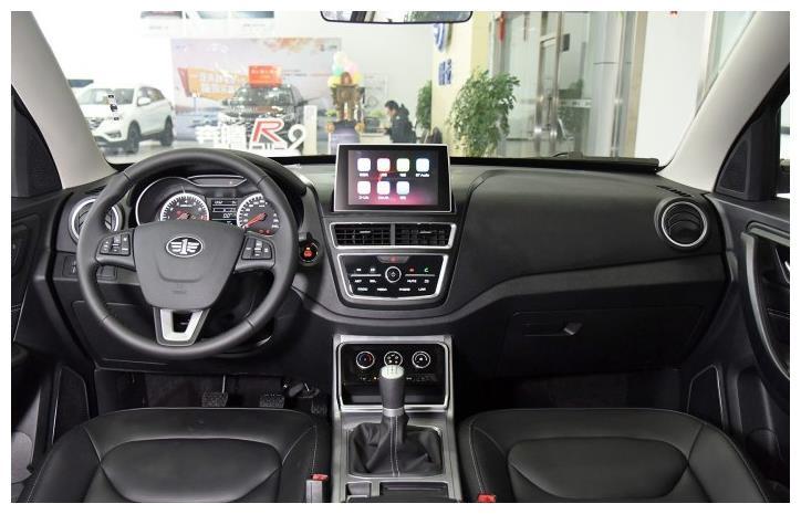 国产汽车品牌中的高性价比车型,配置丰富,家家都能买得起