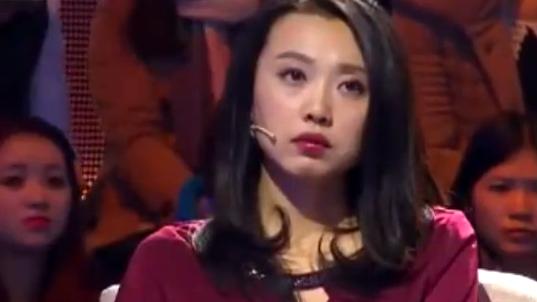 涂磊当众揭穿女嘉宾伪善遭到她谩骂,涂磊用一首歌回击完胜!