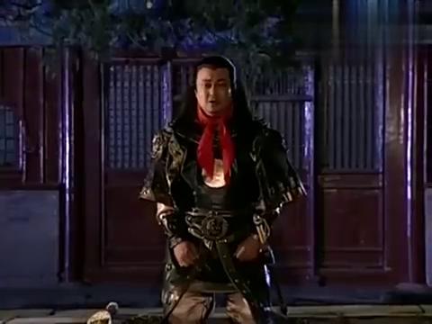 剑客欲拜入佛门,却无法接受清规戒律,走后老和尚竟说不如他