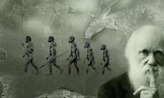 进化论漏洞百出,科学家在陨石上找到证据,人类并非地球生物
