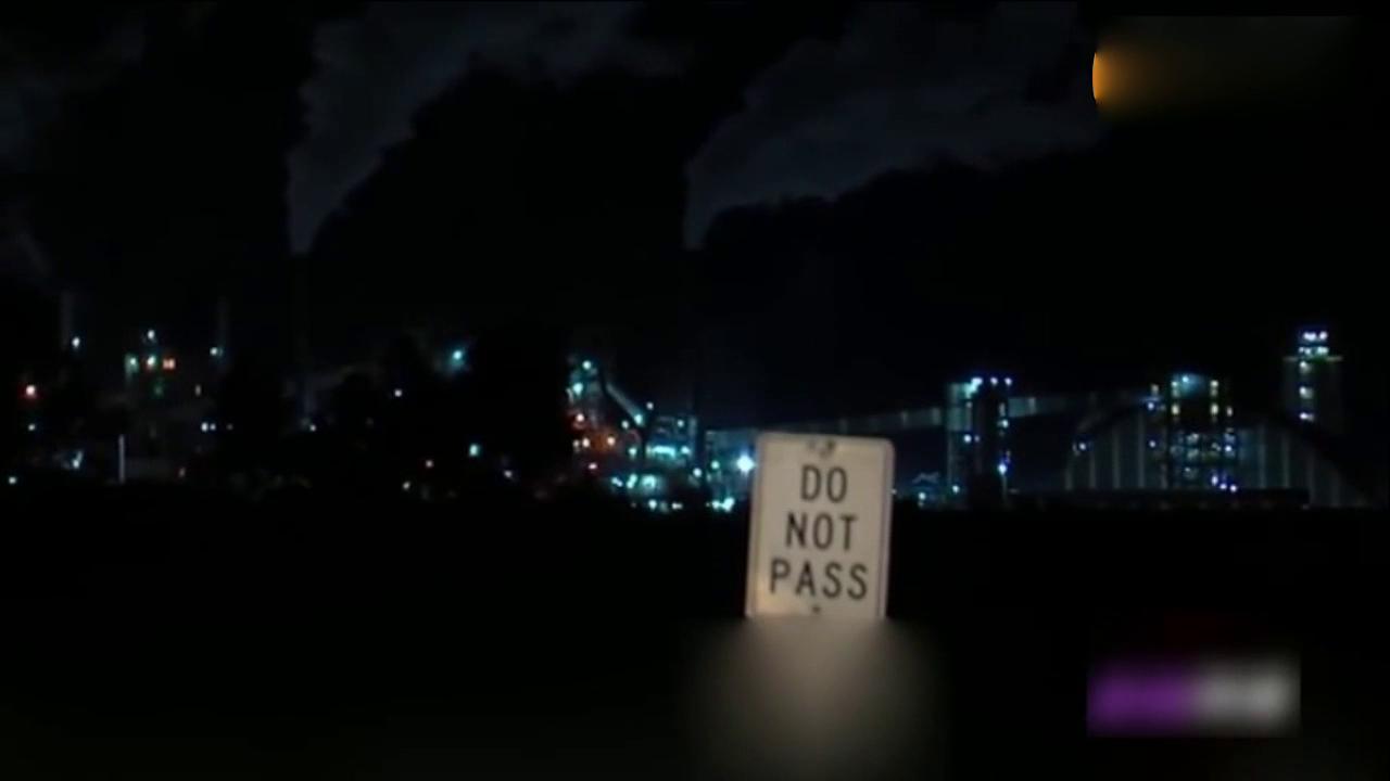 全球最大磷肥厂辐射水池现神秘巨洞