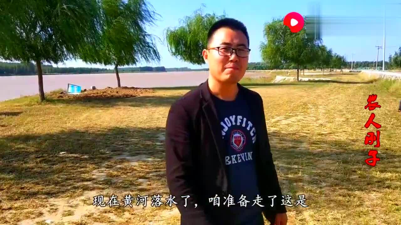 黄河边为何供奉胡三太奶佛像,小伙不懂原因去问大爷,听大爷说啥